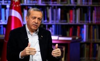 Erdoğan Libya'da barışa giden yolu açıkladı