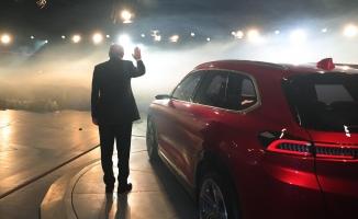 Erdoğan'dan yerli otomobilin fiyatıyla ilgili önemli açıklama