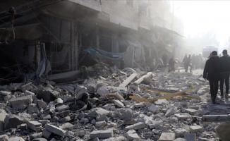 İdlib'de ateşkes uygulanacak