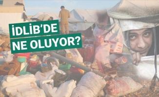 İdlib'de Ne Oluyor?