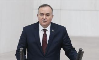 MHP'den CHP'ye FETÖ eleştirisi