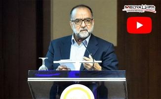 Osman Güzelgöz'ün video kanalı yayına girdi