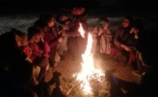 Urfa'dan Elazığ'a kurtarma ekibi gönderildi