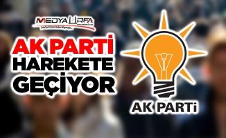 AK Parti hiç oy alamadığı kesimlere ulaşacak