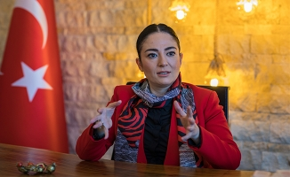Essum Saatçi Aslan: Urfa'ya ikinci üniversite şart!