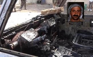 Kırmızı bültenle aranan terörist öldürüldü