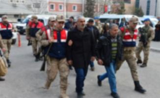 Terör operasyonunda 13 şüpheli serbest bırakıldı