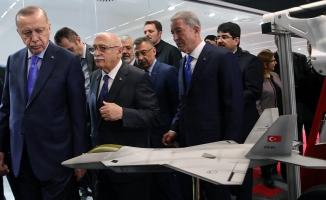 ''Türkiye'nin geleceği teknolojide ve inovasyonda''