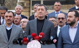 Yarın Elazığ'da okul zili çalacak