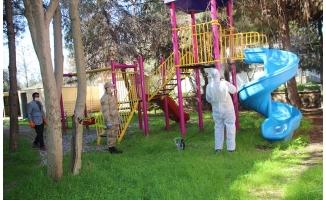Harran'da koronavirüs tedbirleri sıkılaştırıldı