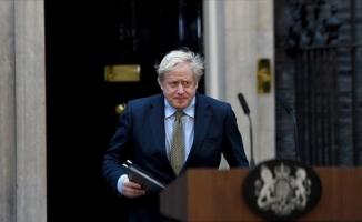 İngiltere Başbakanı koronavirüse yakalandı
