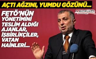 Külünk'ten Erdoğan'a Hakarete Sert Cevap