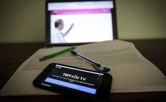 Milli Eğitim, canlı sınıfla eğitime hazırlanıyor