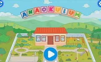 TRT'den evdeki çocuklar için özel yayınlar