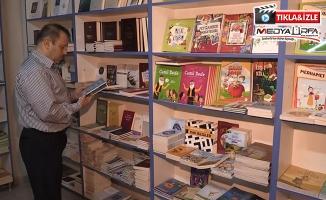 Urfa'da Müftülükten Adrese Teslim Kitap Hizmeti