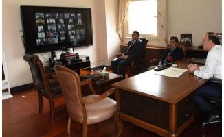 Urfa'da Online Koordinasyon Kurulu Toplantısı