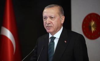 Erdoğan: Kanlı saldırıyı hazırlayan terörist yakalandı