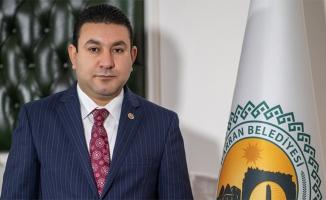 Başkan Özyavuz 19 Mayıs'ı kutladı