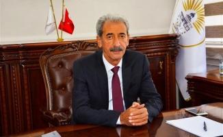 Başkan Aydın, Ramazan Bayramını Kutladı