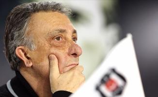 Beşiktaş Başkanı Çebi koronavirüse yakalandı