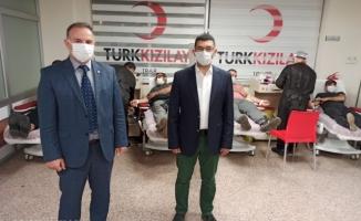 Harran Üniversitesi Tıp Fakültesi Çağrıya Sessiz Kalmadı