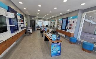 Şanlıurfa'nın En Modern Türk Telekom Bayisi