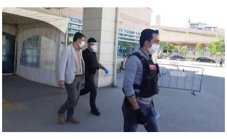 Siirt'te HDP'li 3 belediye başkanına terör gözaltısı