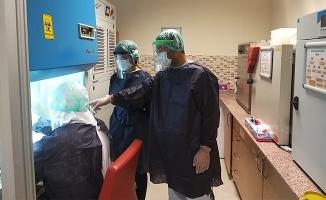 Urfa'da Koronavirüsle ilgili flaş gelişme!