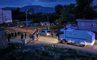 Bursa'da bir polis memuru şehit oldu