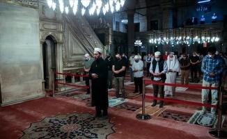 Urfa'da Bayram Namazı Saati Belli Oldu