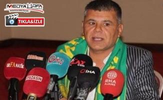 ''Gaziantepspor canımı yaktı, Urfa sen yakma''