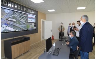 Büyükşehir'de yeni bir şube müdürlüğü kuruldu