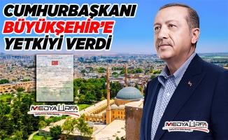 Erdoğan yetkiyi verdi! Resmi Gazete'de yayınlandı