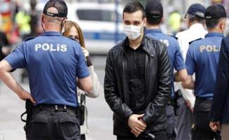 Karantina kurallarına uymayan 47 kişiye para cezası
