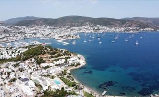 Türkiye'deki 'güvenli tatil'  ülkelere tanıtılacak