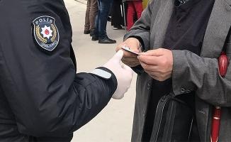 Urfa'da bayramda ceza kesilen kişi sayısı açıklandı