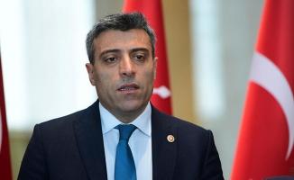 Yenilik Partisi'nde genel başkan seçildi