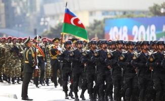 """Azerbaycan'dan Ermenistan'a """"son uyarı"""""""