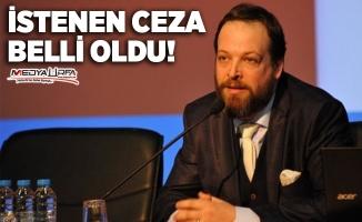 Fatih Tezcan'a dava açıldı