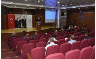 Urfa'daki Tarihi Alanlarla İlgili Kanun Teklifi Verilecek