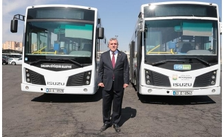 Büyükşehir'den 40 milyon TL'lik tasarruf