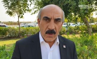 CHP İl Başkanı: Gerekli tüm müdahaleler yapılıyor