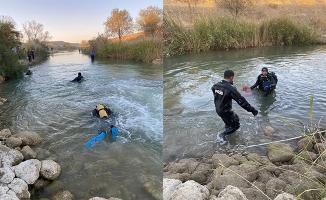 Eskişehir'de boğulan kız çocuğu Urfa'da toprağa verildi