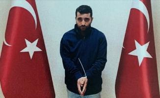 MİT'in operasyonuyla Türkiye'ye getirildi