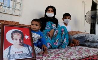 PKK'lı teröristler çocukların hayallerini yarım bıraktı