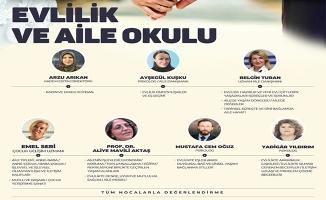 """Şanlıurfa'da """"Evlilik ve Aile Okulu"""" seminer düzenlenecek"""