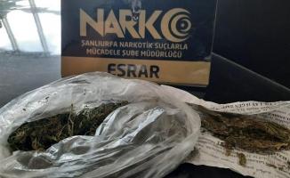 Uyuşturucu operasyonunda 9 şüpheli gözaltına alındı