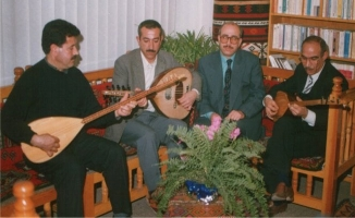 Mustafa Savaş, Halk müziğinde bir efsane idi!
