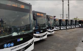 Büyükşehir'de araç filosu güçleniyor