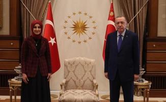 Cumhurbaşkanı Erdoğan'dan Siverek açıklaması